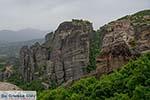 Meteora Thessalie - GriekseGids foto 8 - Foto van De Griekse Gids