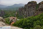 Meteora Thessalie - GriekseGids foto 9 - Foto van De Griekse Gids