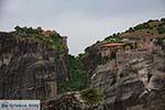 Meteora Thessalie - GriekseGids foto 10 - Foto van De Griekse Gids
