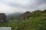 Meteora Thessalie - GriekseGids foto 11 - Foto van De Griekse Gids
