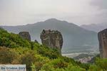 Meteora Thessalie - GriekseGids foto 12 - Foto van De Griekse Gids