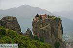 Meteora Thessalie - GriekseGids foto 14 - Foto van De Griekse Gids