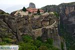 Meteora Thessalie - GriekseGids foto 17 - Foto van De Griekse Gids