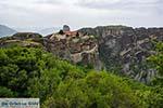 Meteora Thessalie - GriekseGids foto 18 - Foto van De Griekse Gids