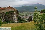 Meteora Thessalie - GriekseGids foto 20 - Foto van De Griekse Gids