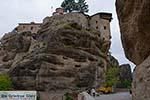 Meteora Thessalie - GriekseGids foto 23 - Foto van De Griekse Gids