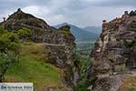 Meteora Thessalie - GriekseGids foto 25 - Foto van De Griekse Gids