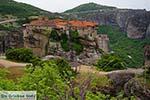 Meteora Thessalie - GriekseGids foto 26 - Foto van De Griekse Gids