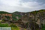 Meteora Thessalie - GriekseGids foto 27 - Foto van De Griekse Gids
