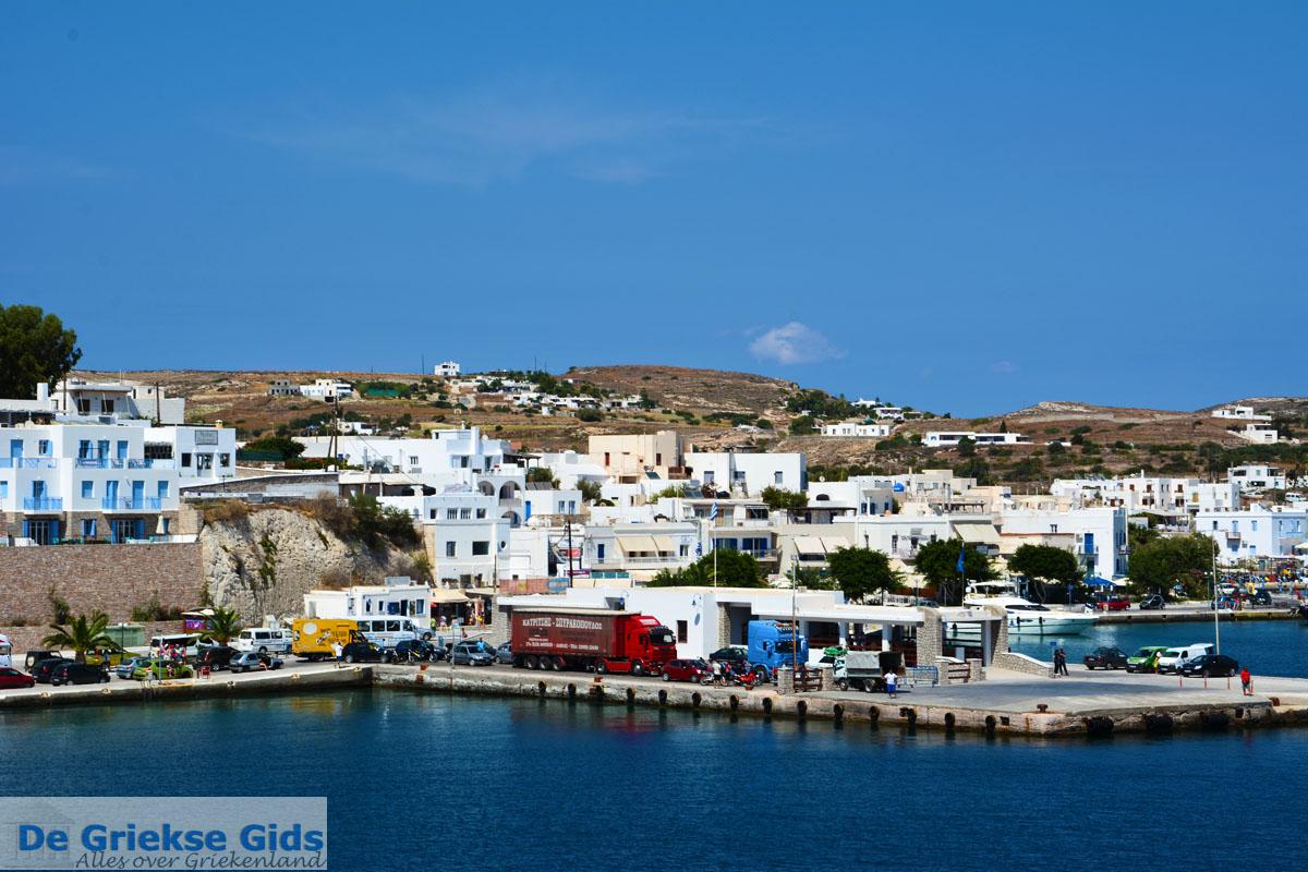 foto Adamas Milos | Cycladen Griekenland | Foto 18
