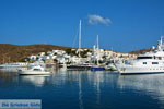 Adamas Milos | Cycladen Griekenland | Foto 46 - Foto van De Griekse Gids