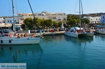 Adamas Milos | Cycladen Griekenland | Foto 39 - Foto van De Griekse Gids