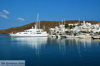 Adamas Milos | Cycladen Griekenland | Foto 43 - Foto van De Griekse Gids
