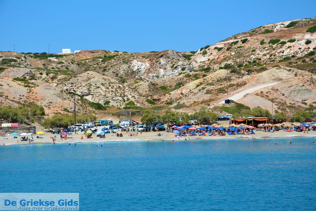 foto Agia Kyriaki Milos | Cycladen Griekenland | Foto 13