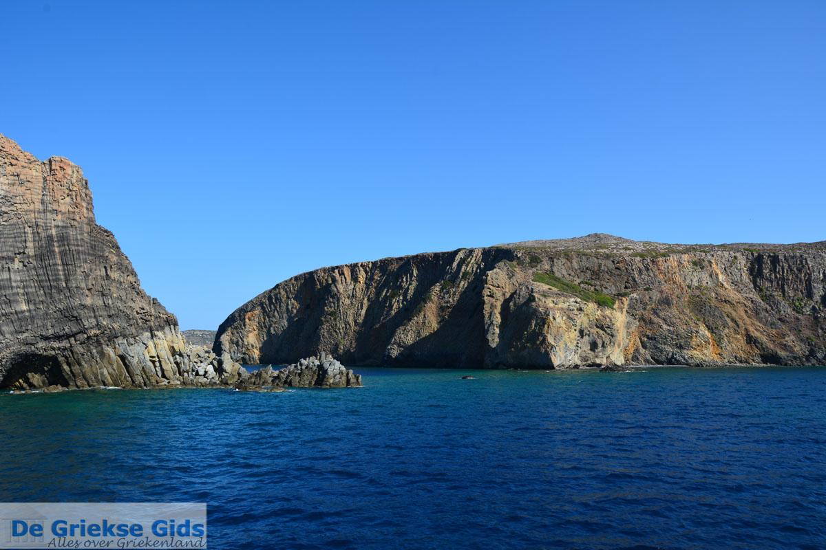 foto Kaap Kalogeros Milos   Cycladen Griekenland   Foto 10