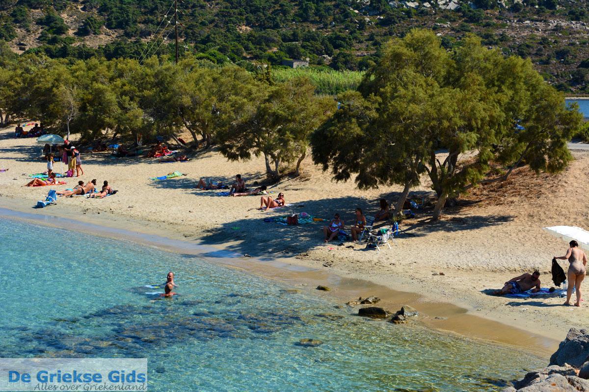 foto Chivadolimni Milos   Cycladen Griekenland   Foto 29