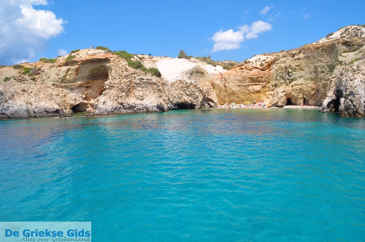 foto Tsigrado Milos   Cycladen Griekenland   Foto 18