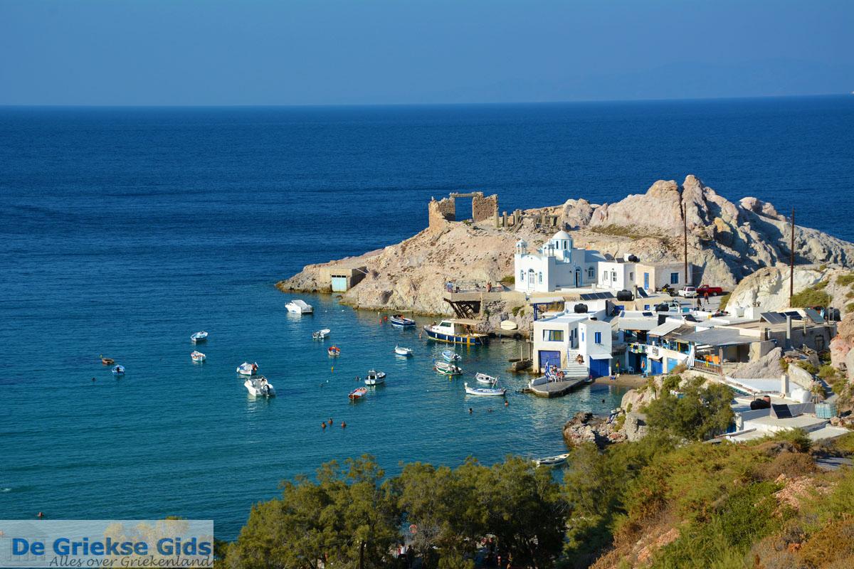 foto Fyropotamos Milos | Cycladen Griekenland | Foto 67