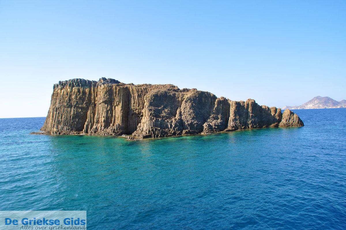 foto Glaronissia Milos   Cycladen Griekenland   Foto 1