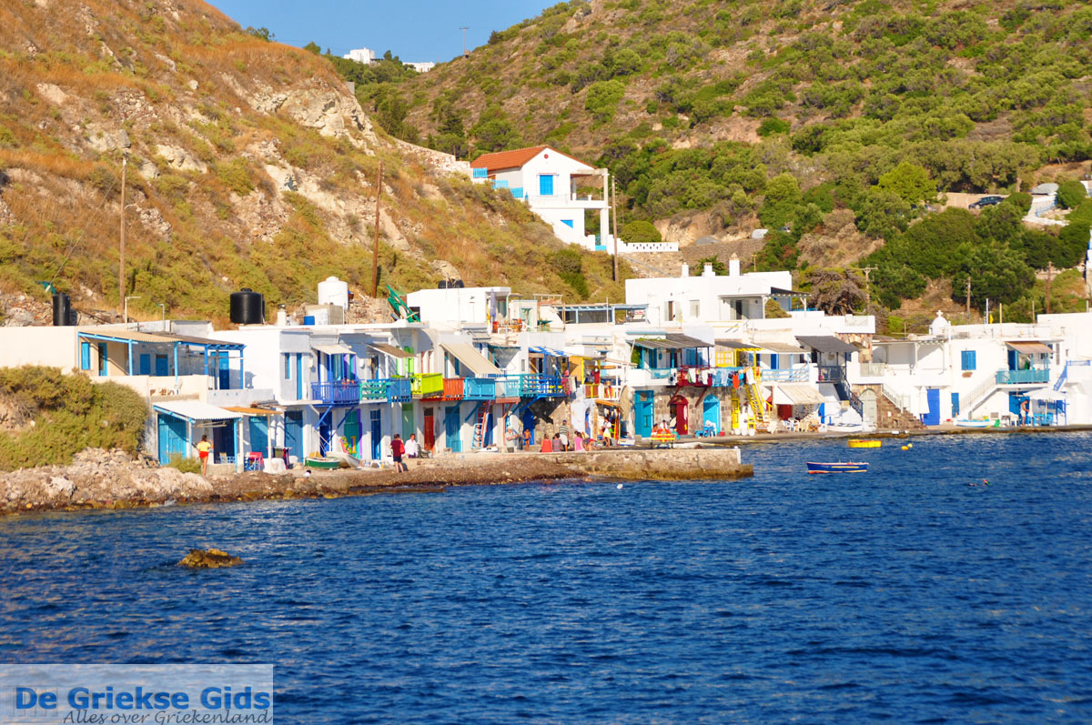 Photos Of Cyclades