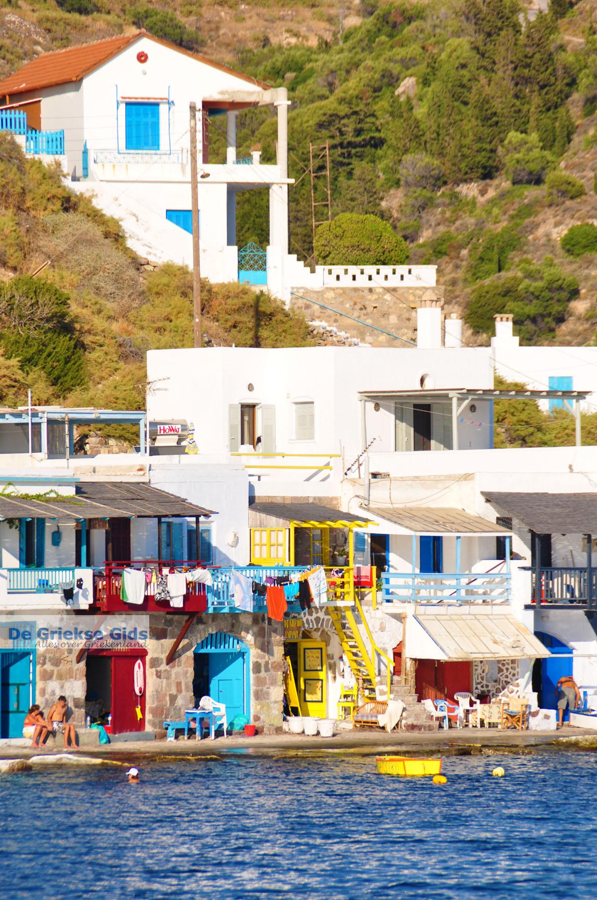 foto Klima Milos | Cycladen Griekenland | Foto 11