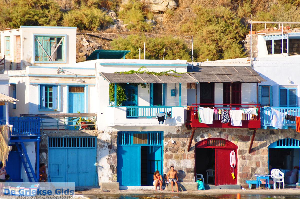 foto Klima Milos | Cycladen Griekenland | Foto 21