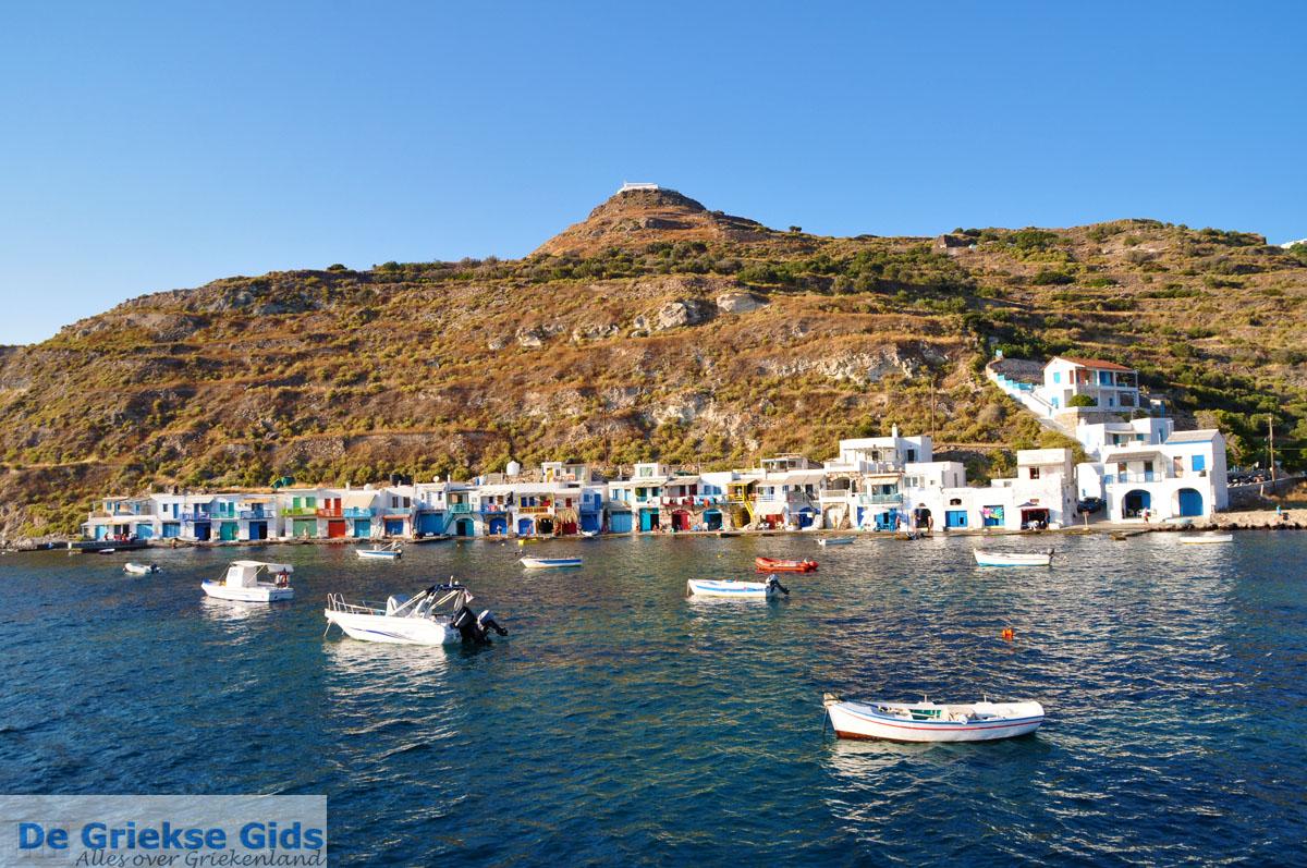 foto Klima Milos   Cycladen Griekenland   Foto 34