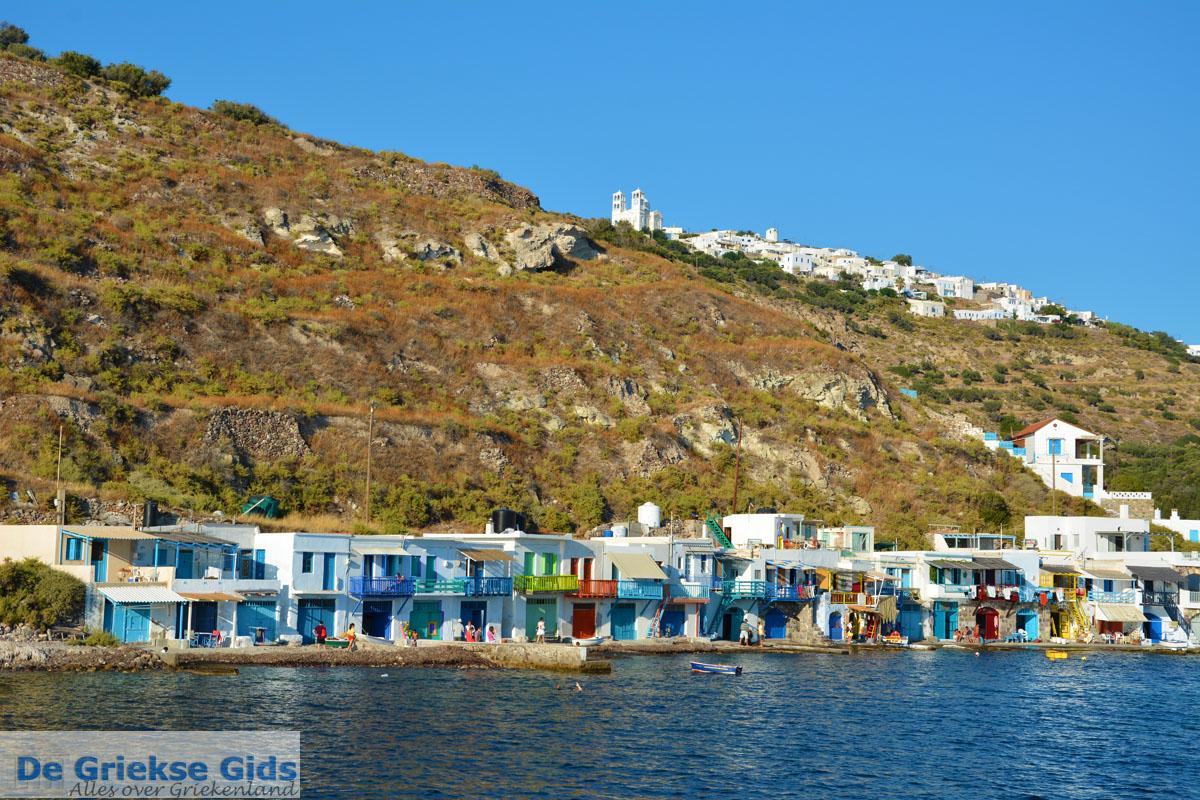 foto Klima Milos | Cycladen Griekenland | Foto 76
