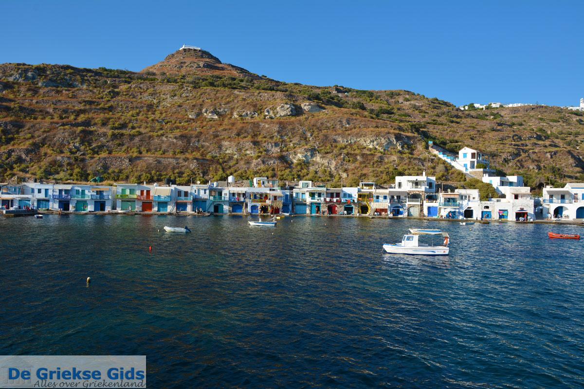 foto Klima Milos | Cycladen Griekenland | Foto 103