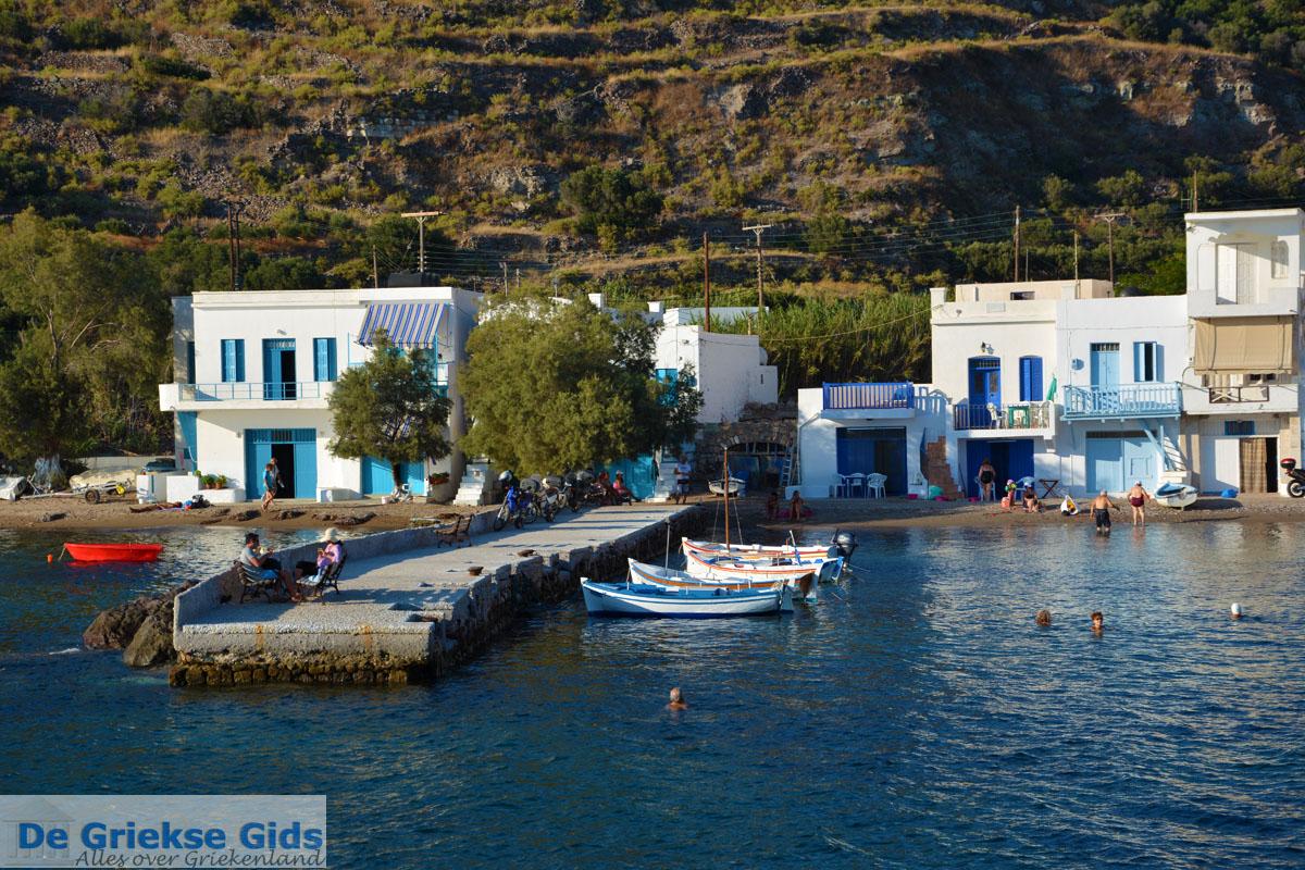 foto Klima Milos | Cycladen Griekenland | Foto 118