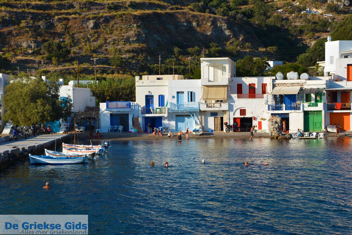 foto Klima Milos | Cycladen Griekenland | Foto 119
