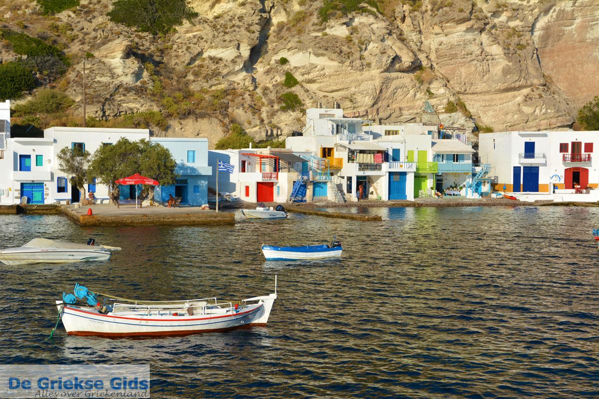 foto Klima Milos | Cycladen Griekenland | Foto 132