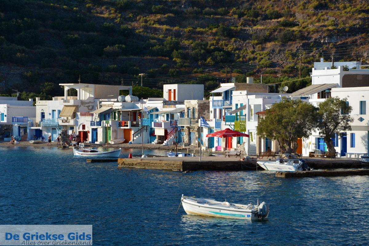 foto Klima Milos | Cycladen Griekenland | Foto 144