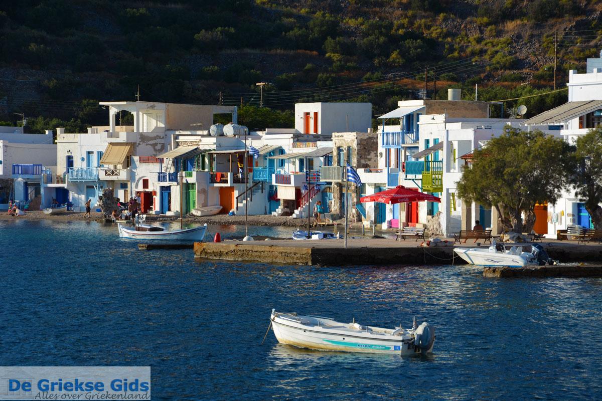 foto Klima Milos   Cycladen Griekenland   Foto 145