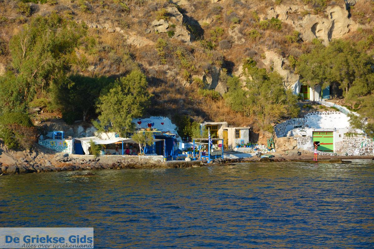 foto Klima Milos | Cycladen Griekenland | Foto 150
