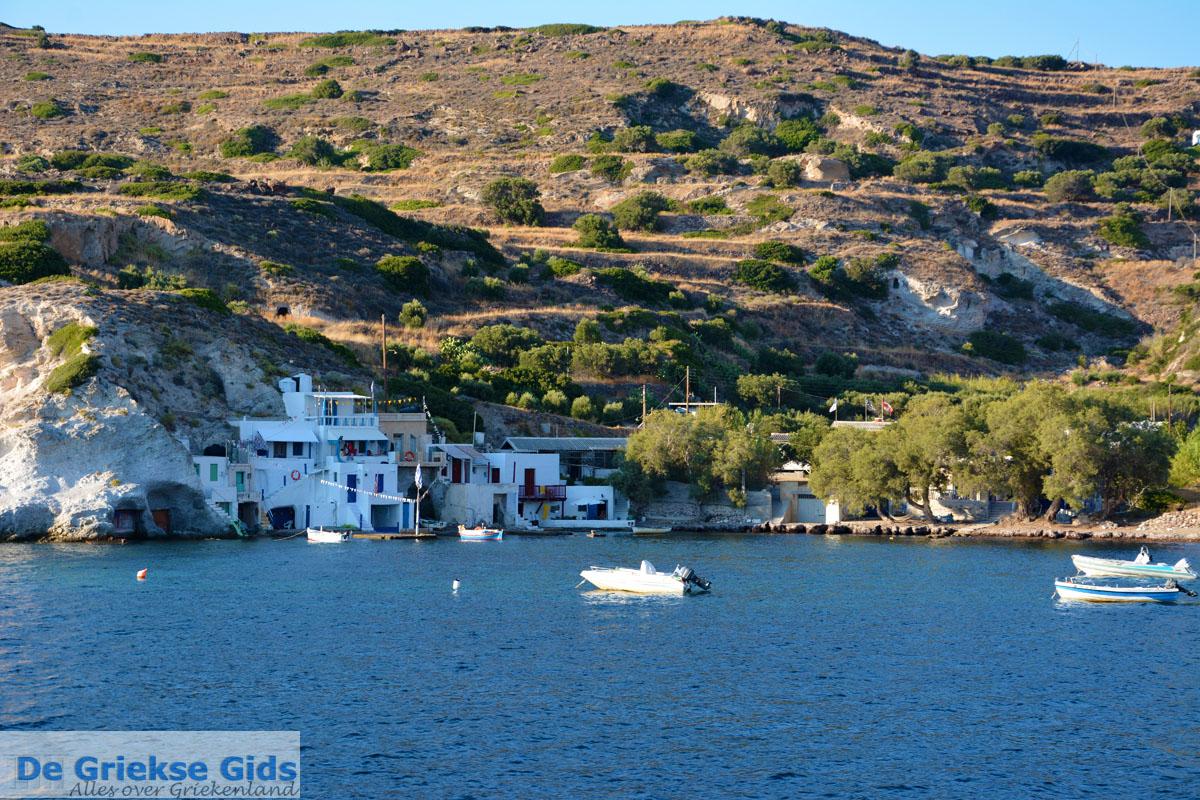 foto Klima Milos | Cycladen Griekenland | Foto 159