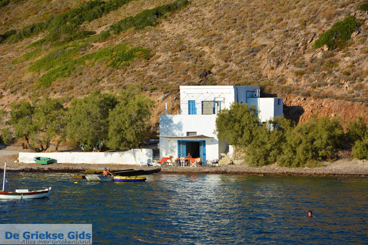 foto Klima Milos | Cycladen Griekenland | Foto 160
