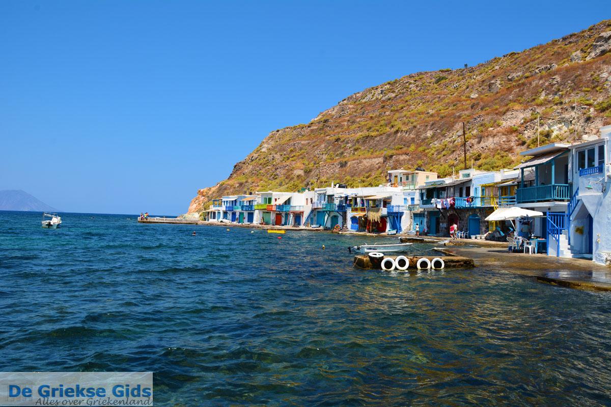 foto Klima Milos | Cycladen Griekenland | Foto 188