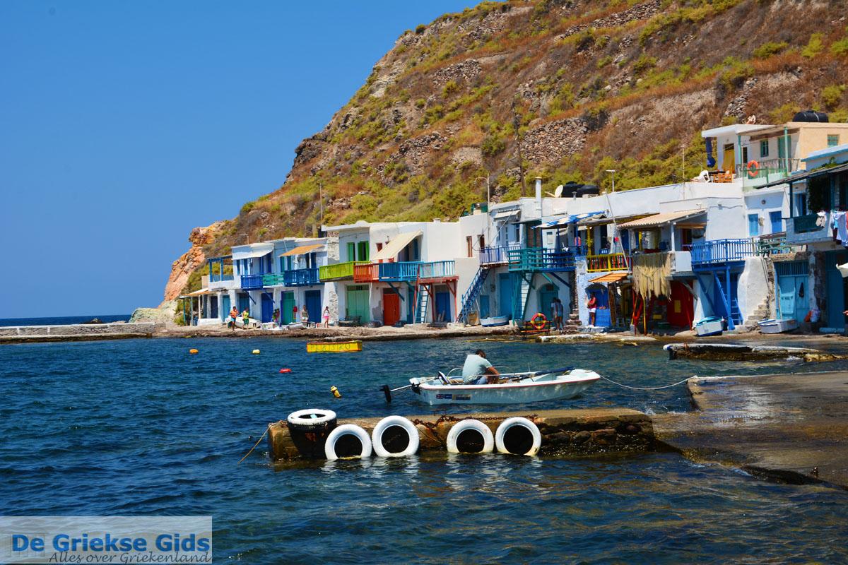 foto Klima Milos | Cycladen Griekenland | Foto 193
