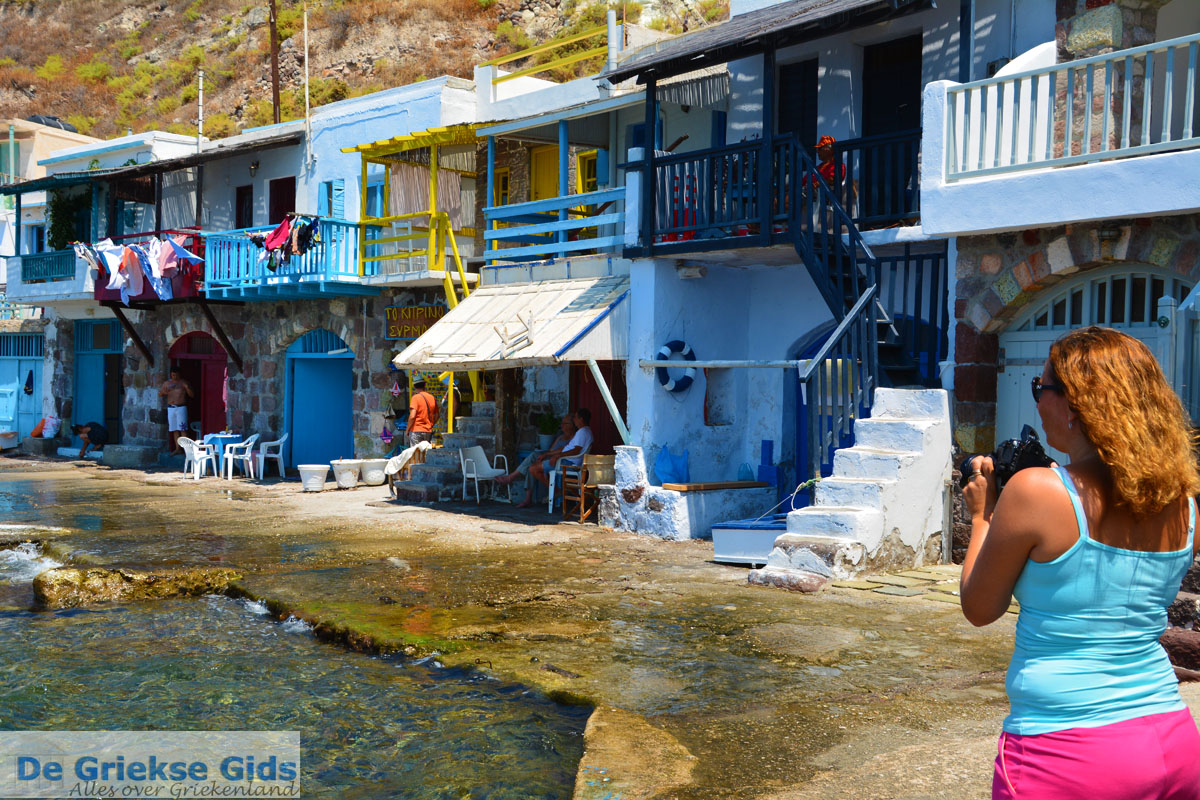 foto Klima Milos | Cycladen Griekenland | Foto 198