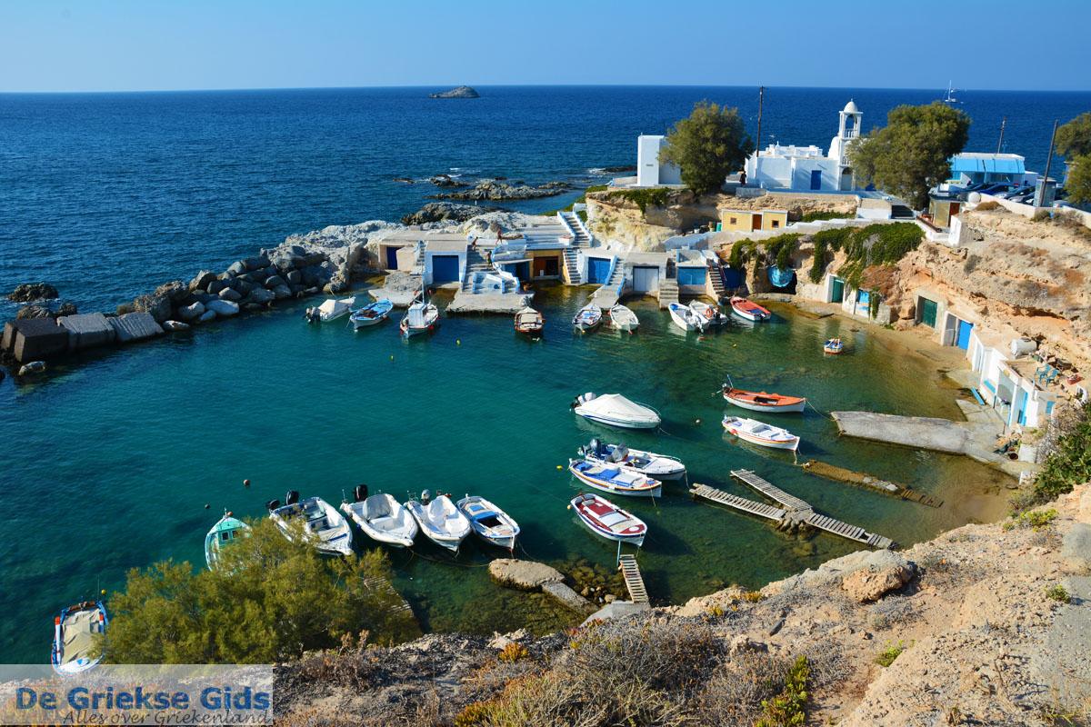 Best Hotels In Milos