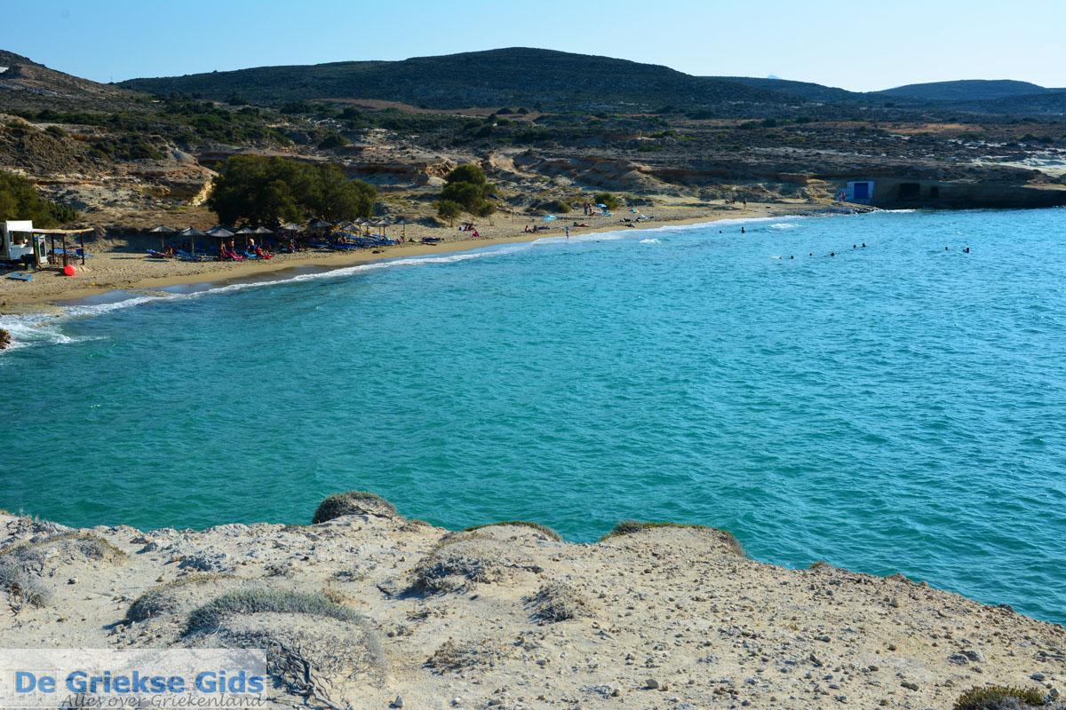 foto Mytakas Milos | Cycladen Griekenland | Foto 013