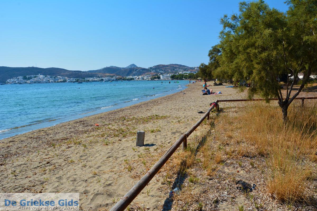 foto Papikinou-strand Adamas Milos   Cycladen Griekenland   Foto 2
