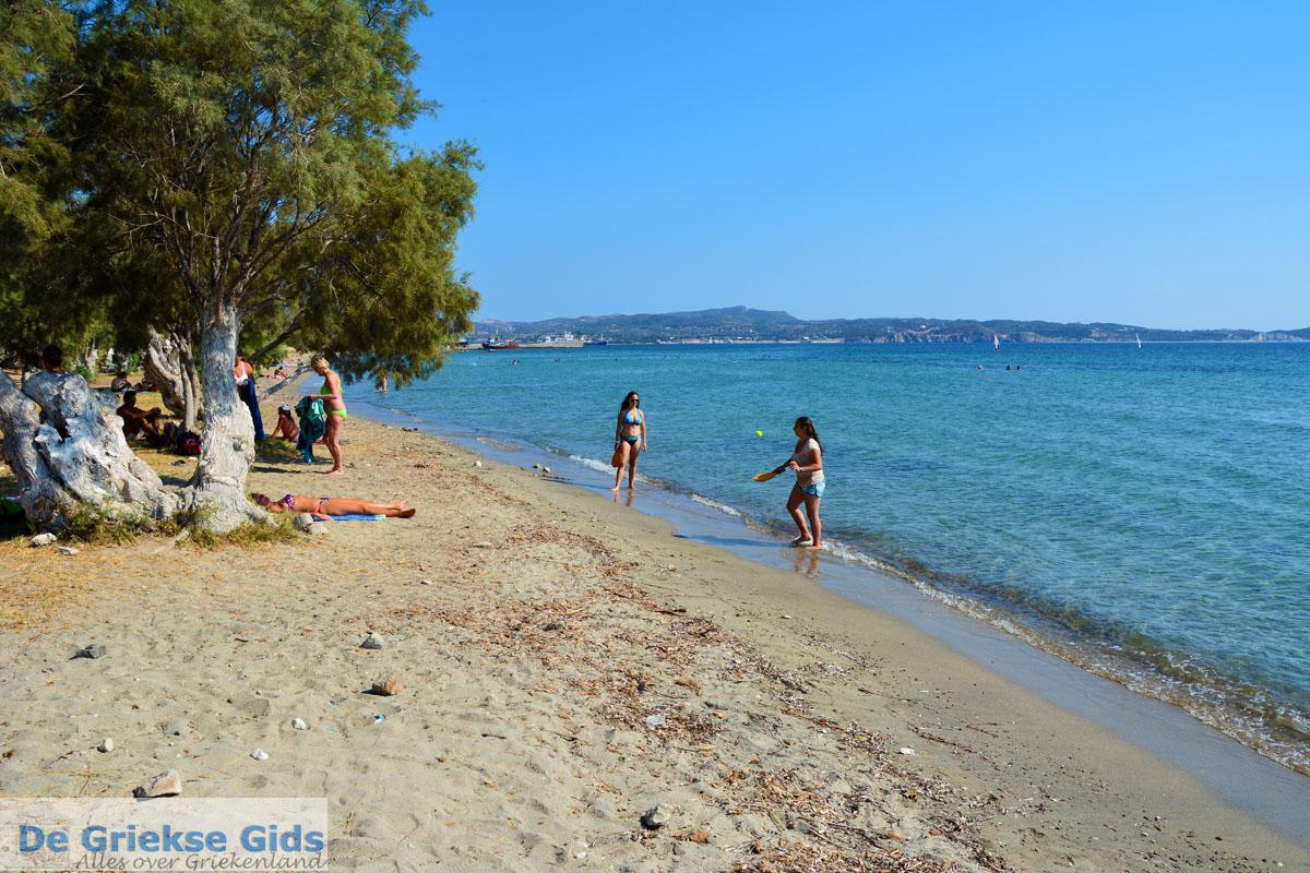 foto Papikinou-strand Adamas Milos | Cycladen Griekenland | Foto 19