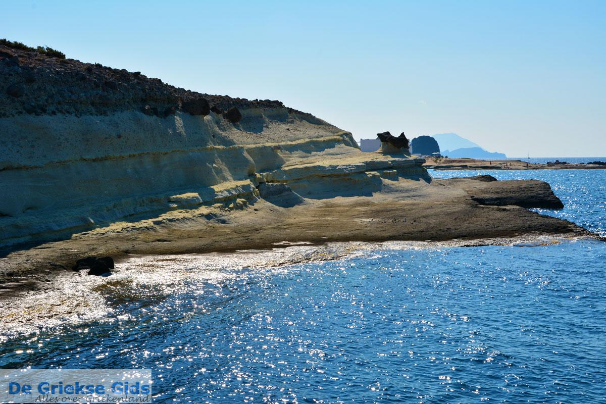 foto Pollonia Milos | Cycladen Griekenland | Foto 21