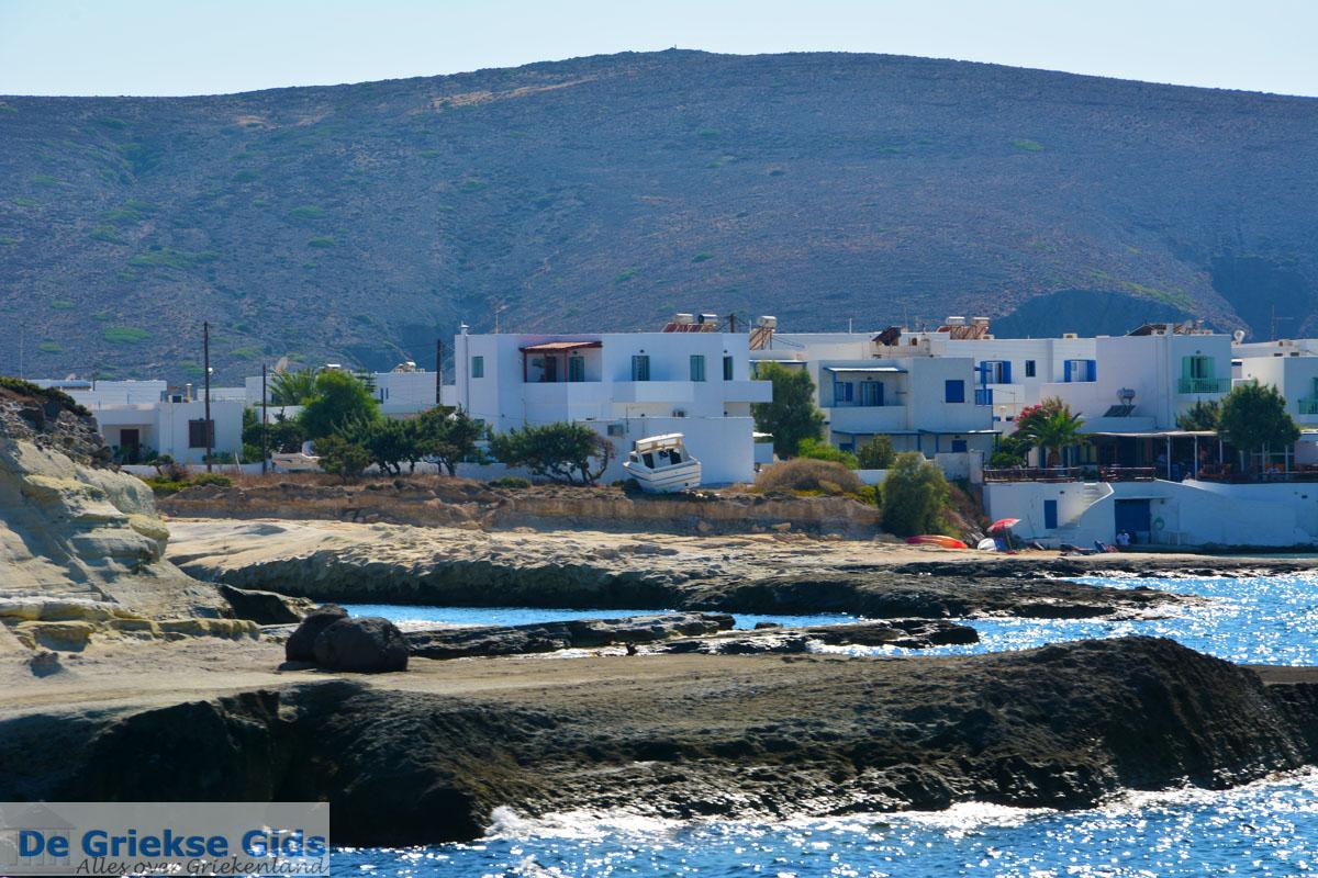 foto Pollonia Milos   Cycladen Griekenland   Foto 23