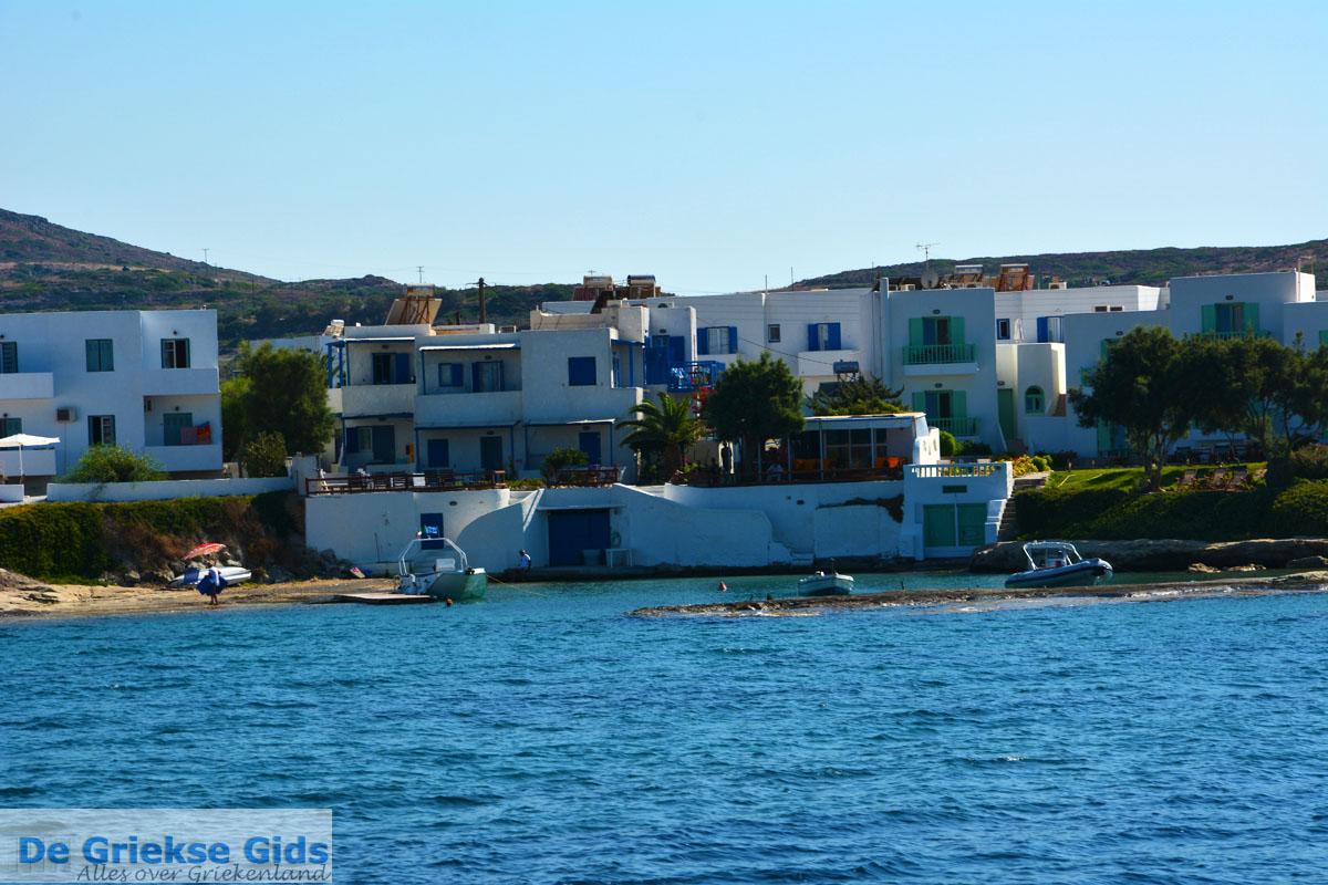 foto Pollonia Milos   Cycladen Griekenland   Foto 31