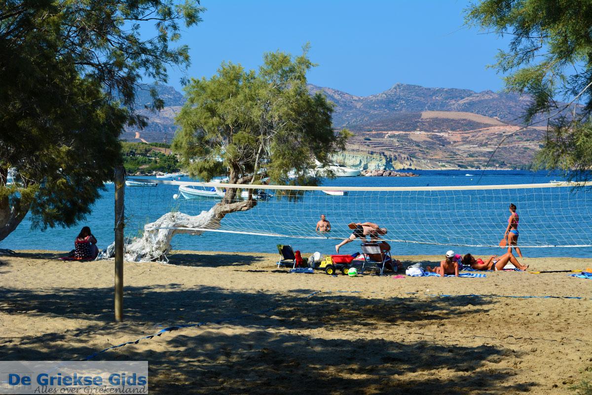 foto Pollonia Milos   Cycladen Griekenland   Foto 37