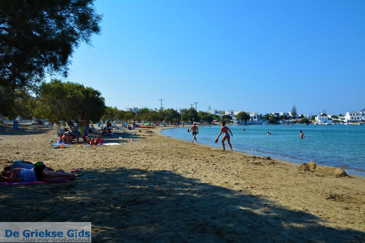 foto Pollonia Milos   Cycladen Griekenland   Foto 41