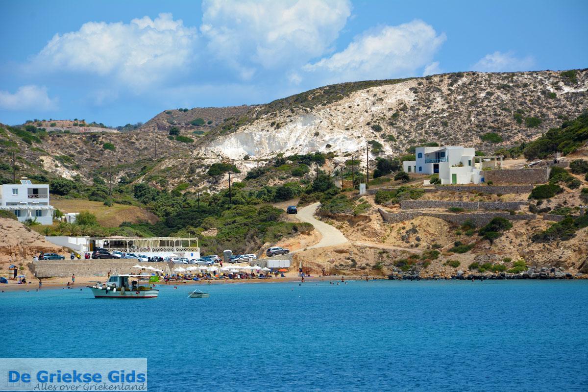 foto Provatas Milos | Cycladen Griekenland | Foto 20